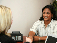 Pre-Screening and Interviewing Services